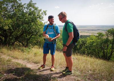 Hike Tour Budapest