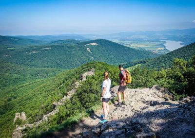 Hike Budapest