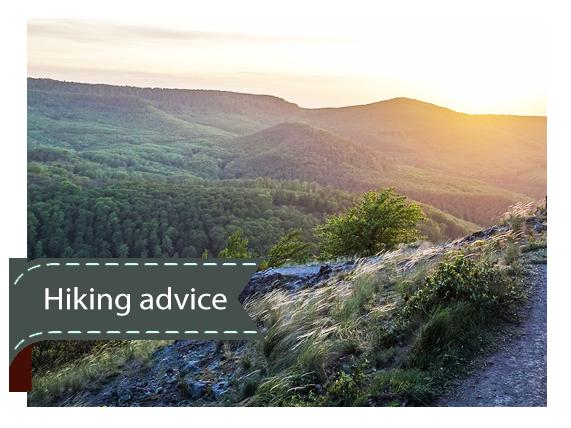 Hiking Advice for Hungary