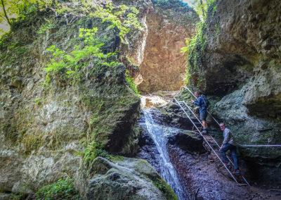 Ram Canyon