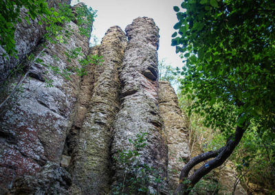 Hike Hungary - Balaton Hike