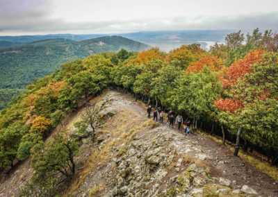 Hike Hungary
