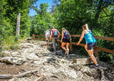 hikinginbudapest